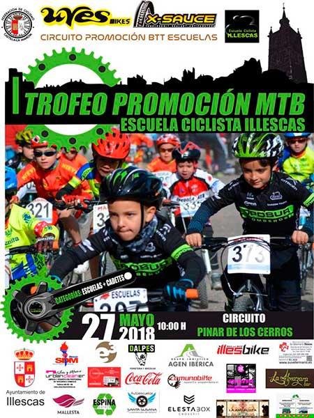 patrocinio Urbancleaner toledo escuela ciclista illescas torneo