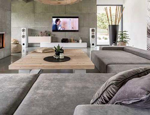 Consejos para el mantenimiento y la limpieza de sofás