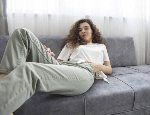 Anímate a practicar mindfulness en tu sofá
